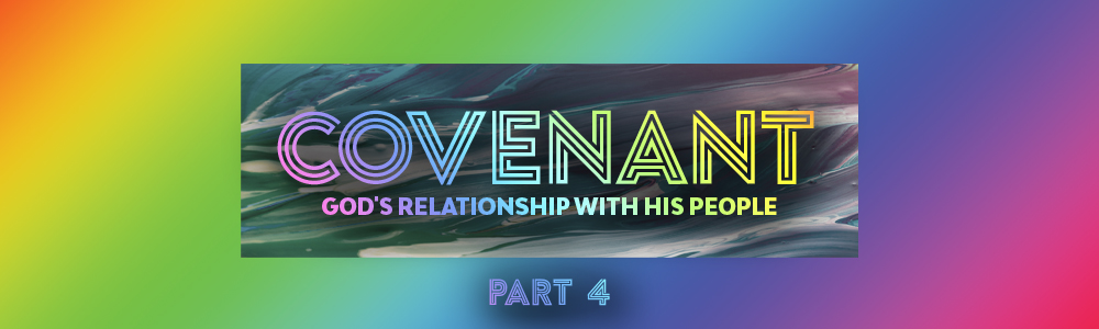 Covenant // Part 4