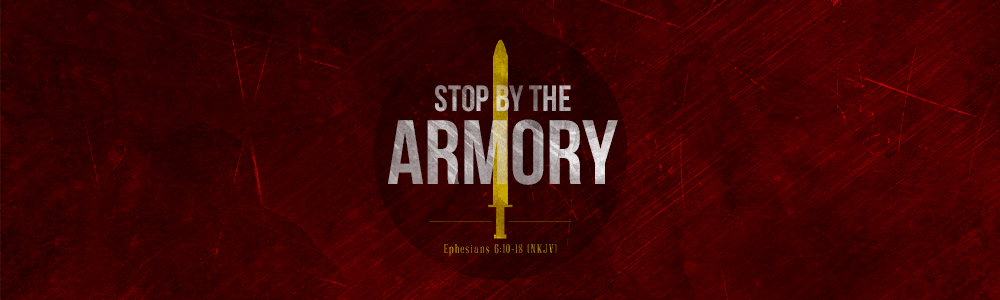 Stop By The Armory
